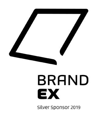 BrandEX - Silber Sponsor mit dem iGlobe